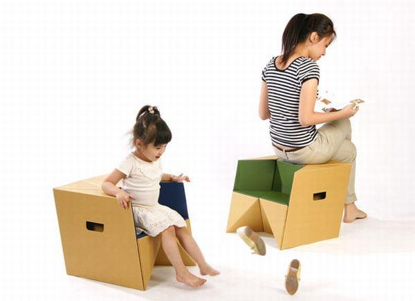 10 Wackiest Eco Friendly Chairs Hometone Home