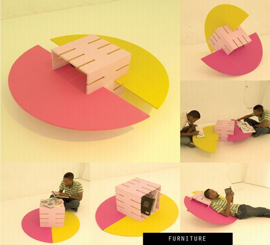 sculpture furniture