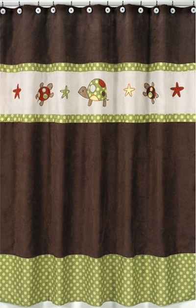 Bright and fun kids curtains - Hometone
