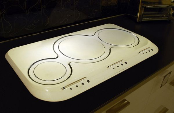 sentino cook top for the blind2