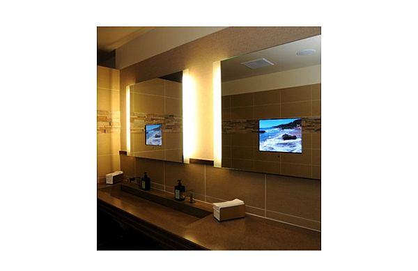 Seura Bathroom Mirrors