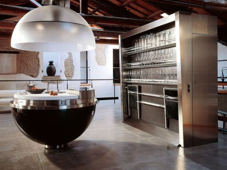Craft The Most Beautiful Kitchen In The World With 39 Sheer