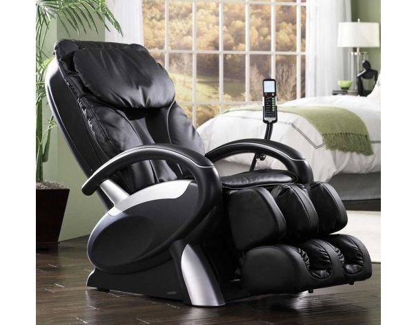 Shiatsu Massage Chair