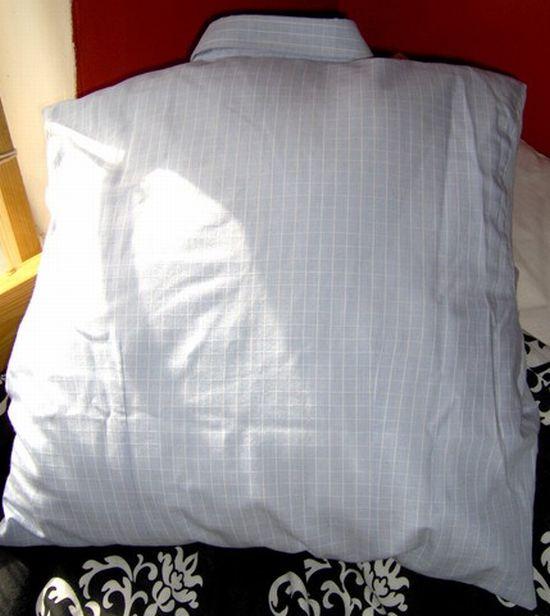 shirt cushion1