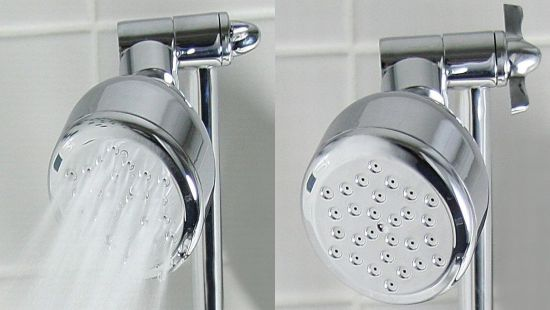 showerhead R6rL5 1822