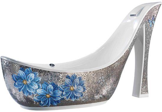 sicis shoe bathtub 2