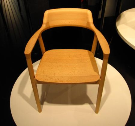 sitting arrangement