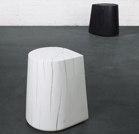 skam wood drop stool