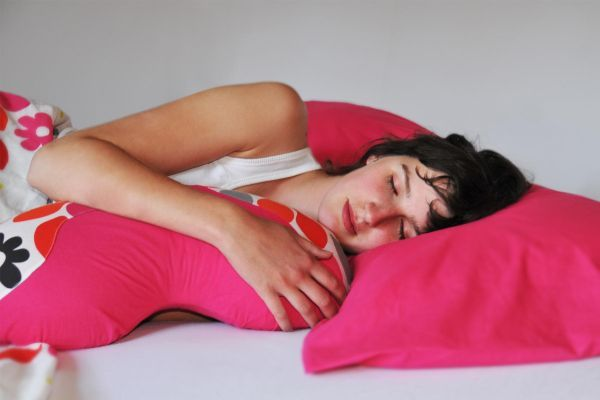 Sleepeasy pillow