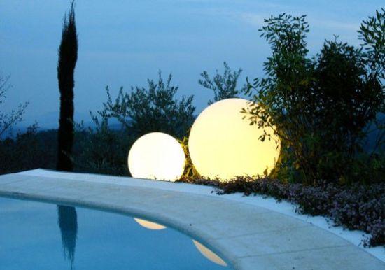 slide swimming pool lights1