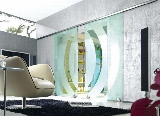 sliding glass doors interior room 1