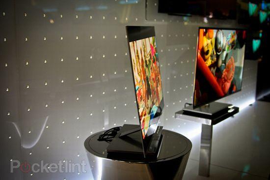 slimmest tv lg 31 inches oled tv 2