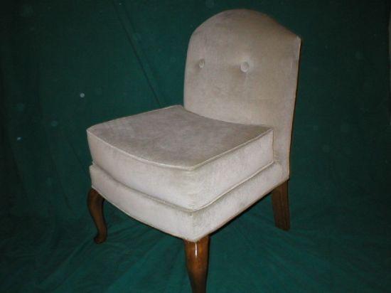 slipper chair cleveland