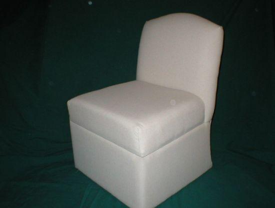 slipper chair essential