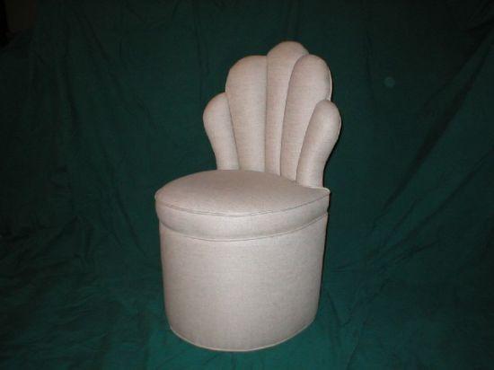 slipper chair marlena