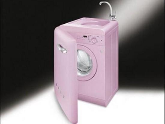 Smeg related keywords suggestions smeg long tail keywords - Pink smeg washing machine ...