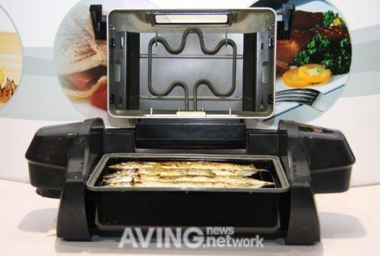 smokeless grill1