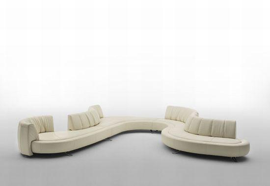 sofa mG5wB 1822