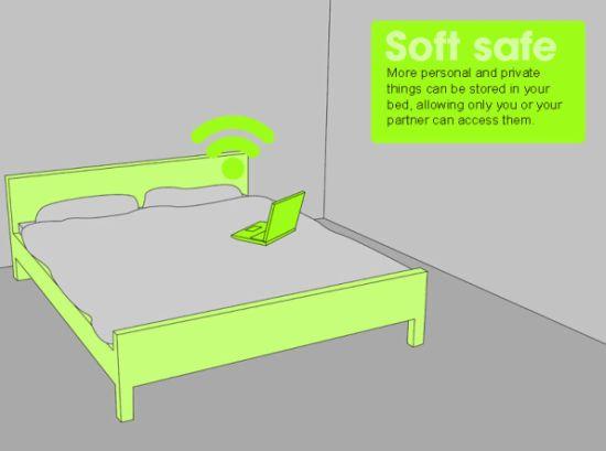 soft safe