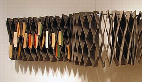 soft shelves