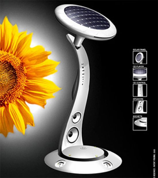 solar sunflower XmhBZ 1822