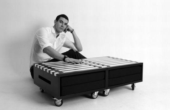 somnys transformer furniture