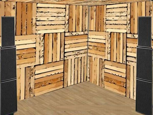... you need to know about building a sound proof room - Hometone