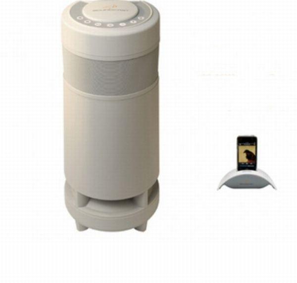 Soundcast OutCast 3.4 Multi Room Wireless Speaker System