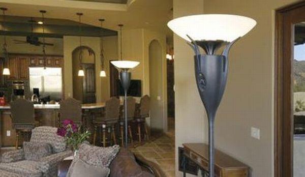 Soundolier Wireless Speaker Lamp