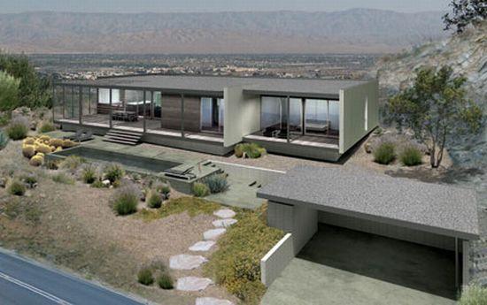 Fab Prefab: Fabulous housing by Marmol Radziner