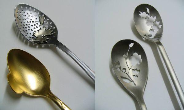 Spoon designs