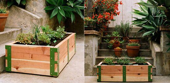 sr patio garden
