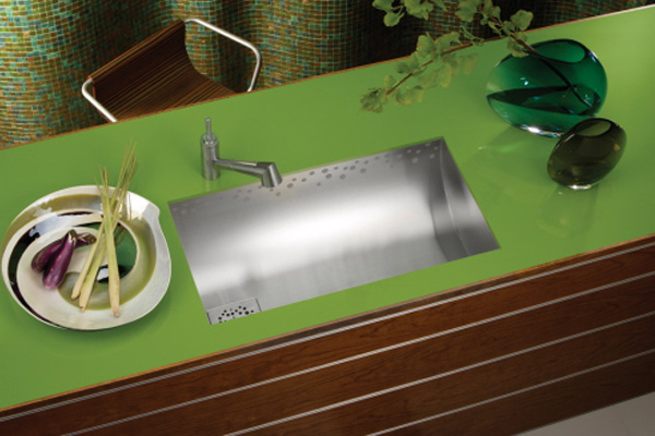 Stainless Steel Bar Sink