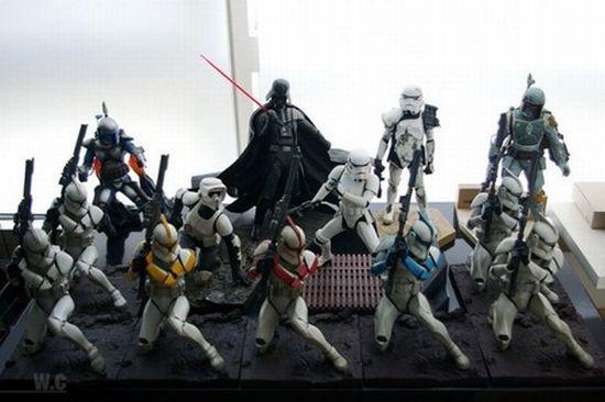 star wars room decor 11 thumb 450x300