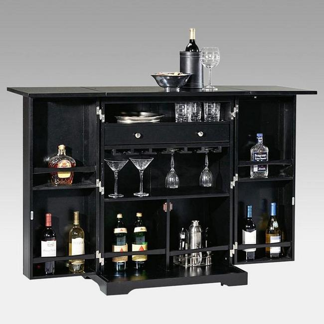 5 stylish indoor home bars home improvement guide by dr prem