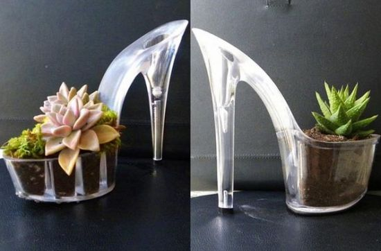 stiletto heels planter2