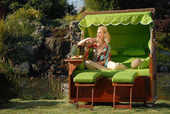 stylish and comfortable outdoor furniture by cocon