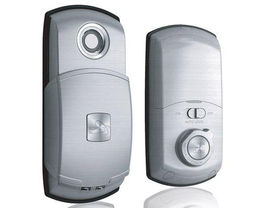 sunnect advanced protection digital door lock 2