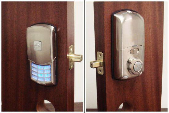 sunnect advanced protection digital door lock 4
