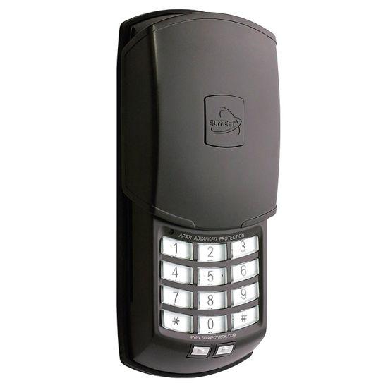 sunnect advanced protection digital door lock 5