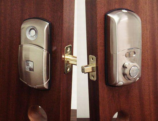sunnect advanced protection digital door lock 7