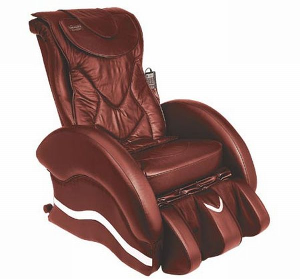 Sunpentown A-619B Air Pressure Massage Chair
