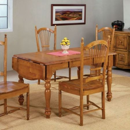 Drop Leaf Dining Table: Top 7 Styles Covered