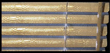 suntwist leather window blinds 49