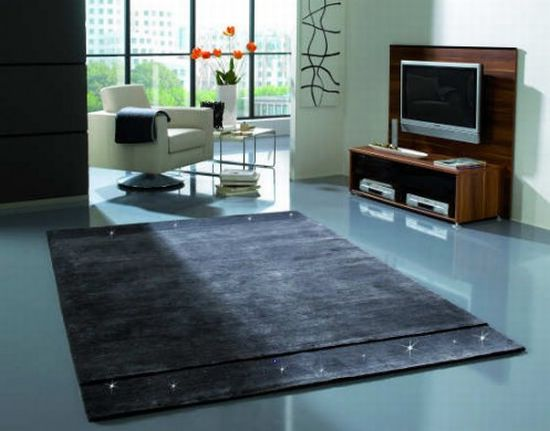 swarowski carpets 2