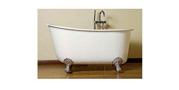 Swedish Claw Foot Bathtub