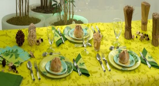 tableware by tifany industries