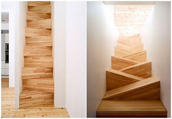 TAF Stairs