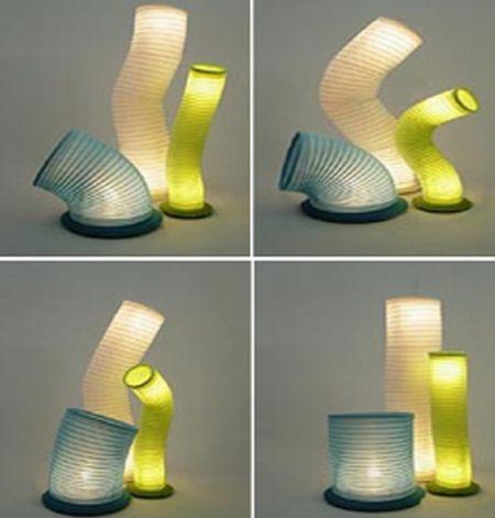 tango lamp