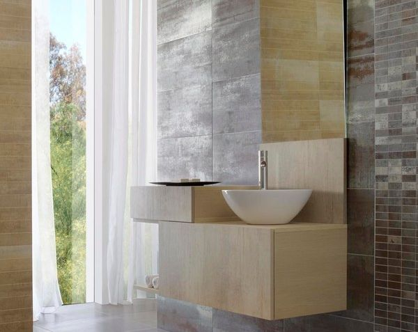 TAU Bathroom Spaces